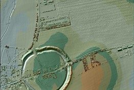 Environment Agency makes LiDAR data open