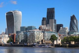 London's Walkie Talkie judged UK's worst building