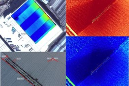 "UAV Case Study: ""Roof Integrity Survey"""